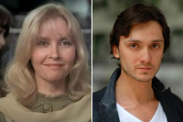 Как выглядят повзрослевшие дочери Андрея Барило от Светланы Рябовой?