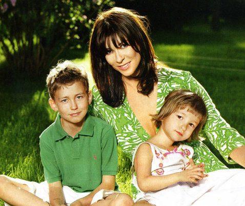 5 детей без единой беременности. Как живет Ольга Слуцкер и ее дети?