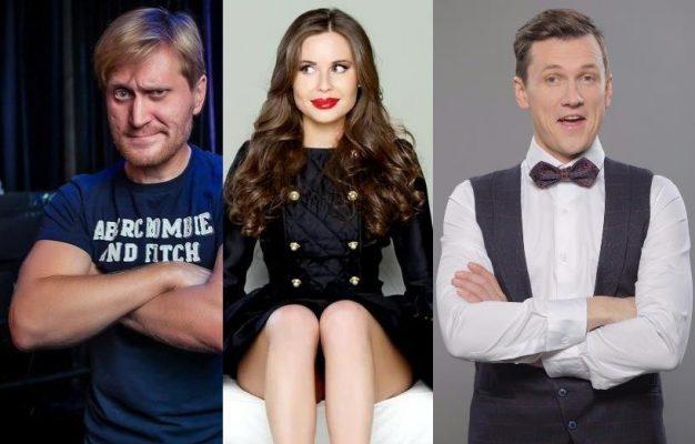 Куда уходят актеры из «Уральских пельменей»?