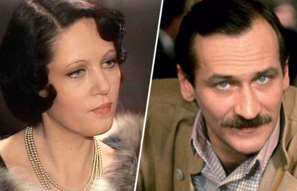 Как выглядит взрослая внучка Леонида Филатова, продлившая актеру жизнь?