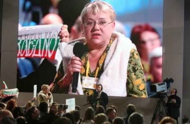 Как сложилась жизнь журналистки, дерзко отвечавшей на пресс-конференции Путину?