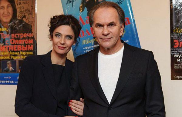 Как выглядят взрослые сыновья актеров Лидии Вележевой и Алексея Гуськова?