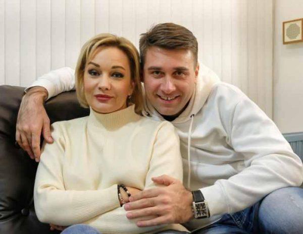 Что известно о новом возлюбленном Татьяны Булановой, младше ее на 12 лет?