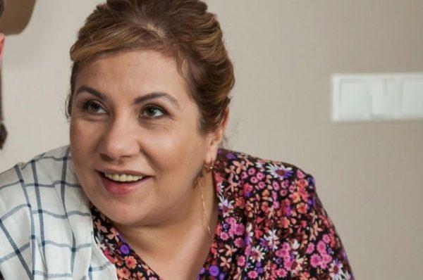 Что известно о личной жизни Марины Федункив?