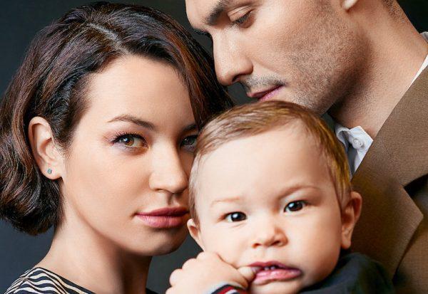 Почему Ида Галич развелась с мужем после рождения сына?