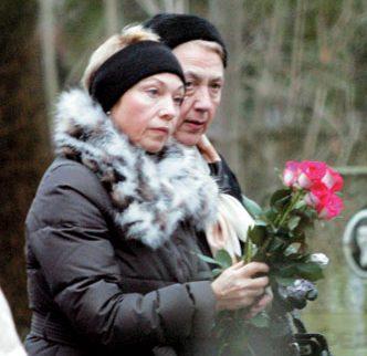 Как живет первая жена Газманова после развода?