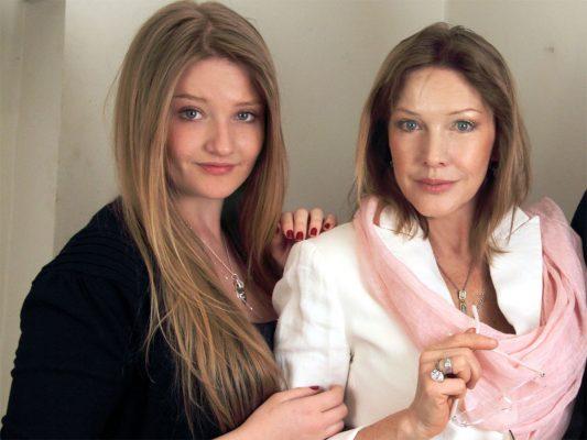 5 актрис, отдавших детей после развода мужьям