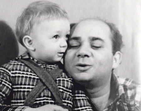 Почему Евгений Леонов запретил сыну жениться на Татьяне Кравченко?