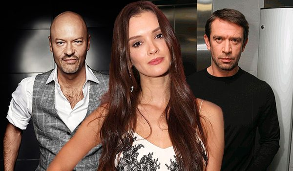 Что известно про Паулину Андрееву - жену Федора Бондарчука?