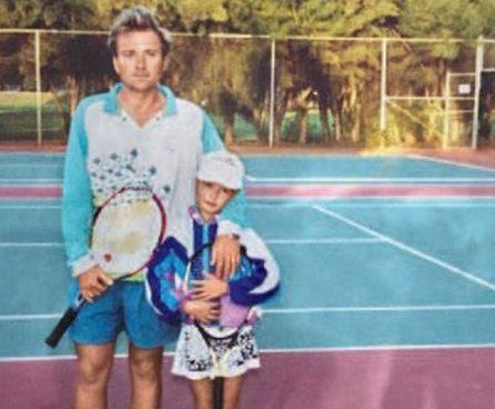 Что известно о карьере и личной жизни теннисистки Марии Шараповой?