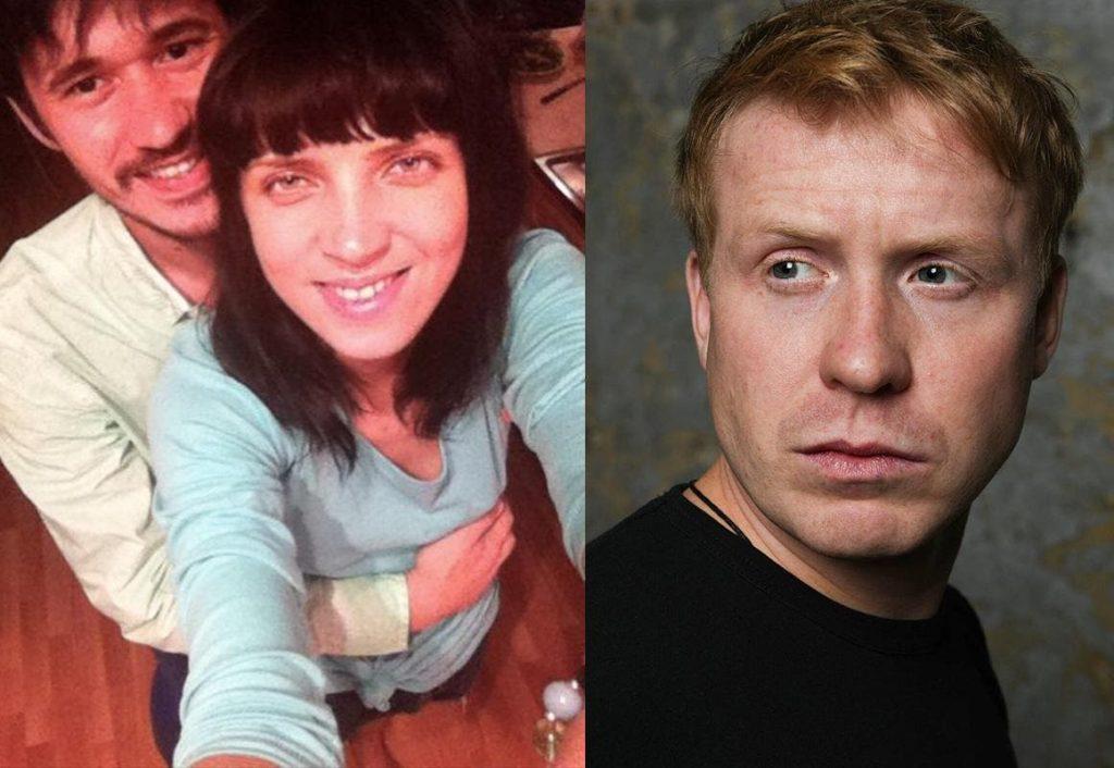Почему ушла жена от Антона Богданова к коллеге по сериалу?