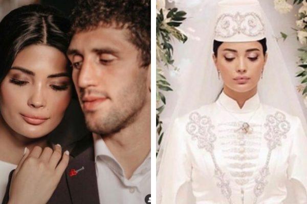 Как живёт Мадина Плиева, которую жених с позором выгнал с собственной свадьбы