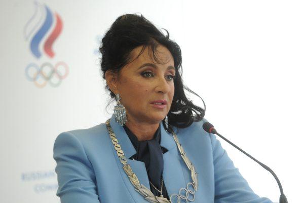 Почему Ирина Винер и Алишер Усманов живут порознь и не имеют общих детей?