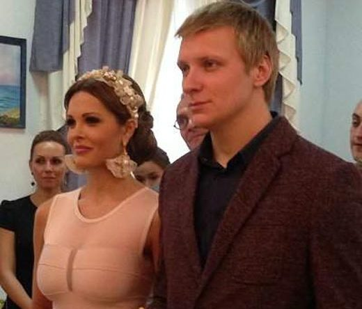 Кто отец дочери Марии Горбань и кто новый муж актрисы?